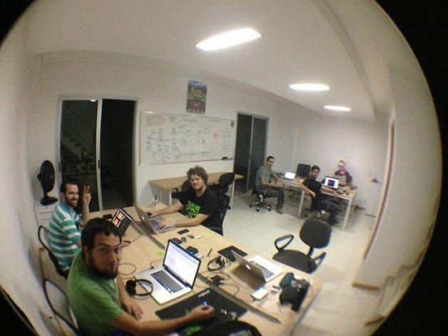 buero behold studios