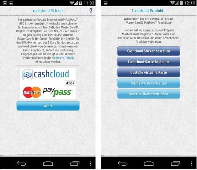 cashcloud screenshot4