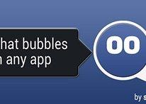 Chat Heads: Facebook-Feature für WhatsApp nutzen