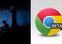 App-Updates für Chrome Beta und Kindle
