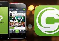 Clashot - Tire fotos e ganhe dinheiro