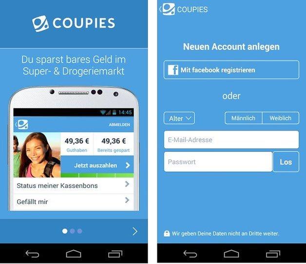 coupies screenshot1