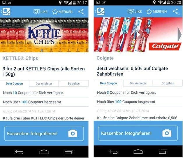 coupies screenshot3