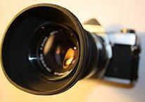 Cymera - Camera & Photo Editor: Kostenloses Multi-Tool für Fotos