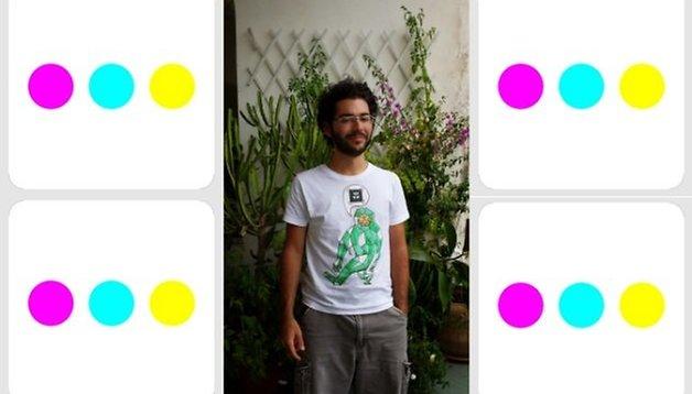 AndroidPIT entrevista: Diego Rodriguez fala sobre o app bopbop
