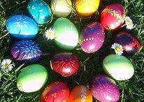 App-Tipps: Die 5 besten Spiele zu Ostern