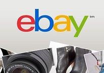Habt Ihr eine Frage zu eBay? Schaut auf unseren App-Profilen vorbei