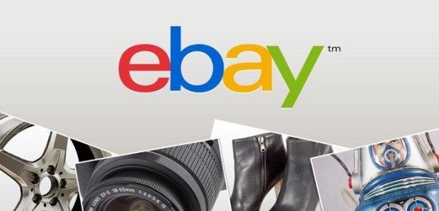ebay app update bringt holo interface androidpit. Black Bedroom Furniture Sets. Home Design Ideas