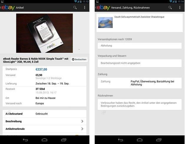 ebay update kw 37