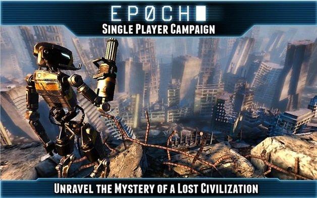 epoch deal