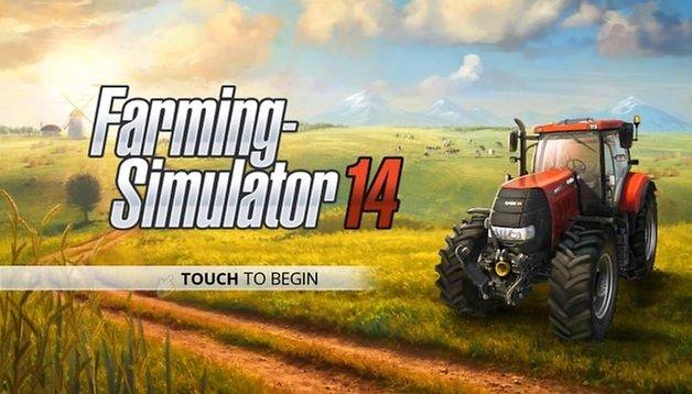 Landwirtschafts-Simulator 14: Realistisches Farm-Spiel