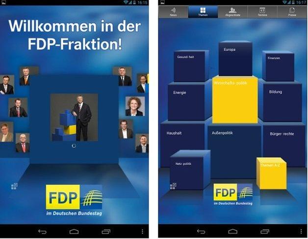 fdp app