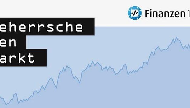 Finanzen100 Börse & Aktien: Die App für Börsenprofis