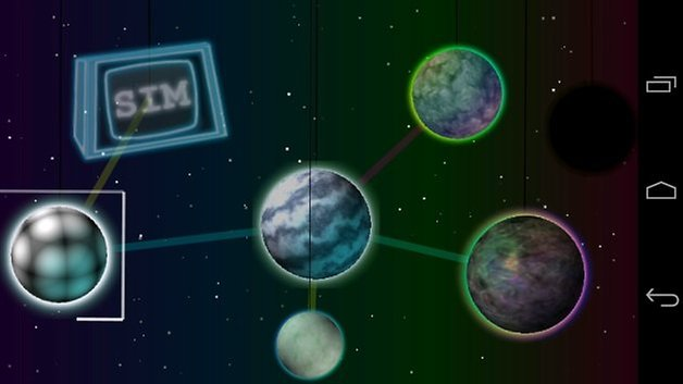 flow a space drum saga dlx screenshot4
