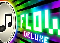 FLOW - A Space Drum Saga DLX - feel the beat!