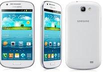 El 4G de Orange con el Samsung Galaxy Express