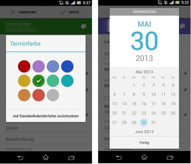 google kalender 1