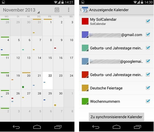 google kalender screenshot3
