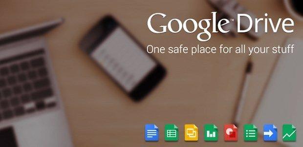 google drive update teaser