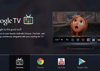 Android TV pode ser lançado no Google I/O