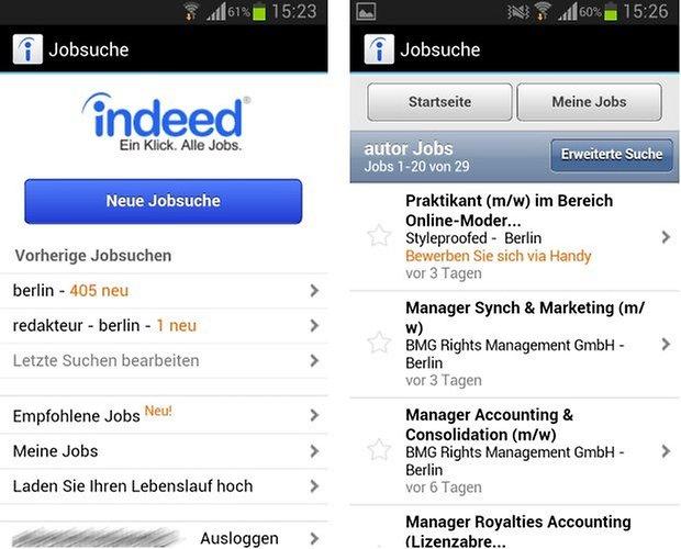 jobsucheindeed
