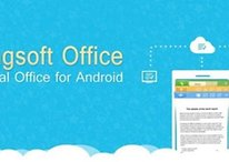 Kingsoft Office 5.8 (Free) - Good counterpart to Microsoft Office