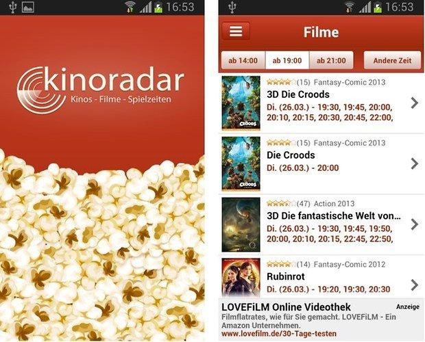 kinoradar