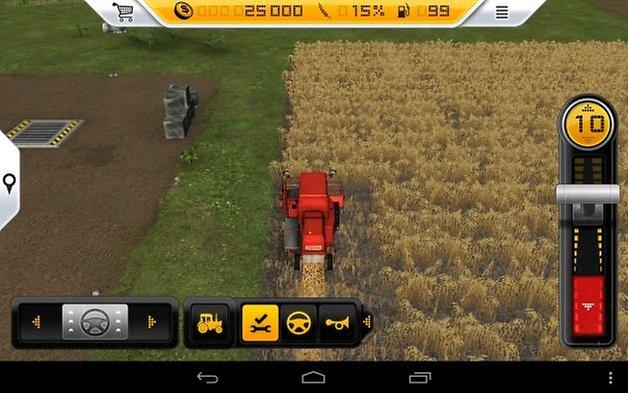 landwirtschafts simulator screenshot2
