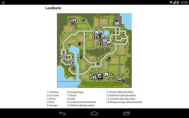 landwirtschafts simulator screenshot3