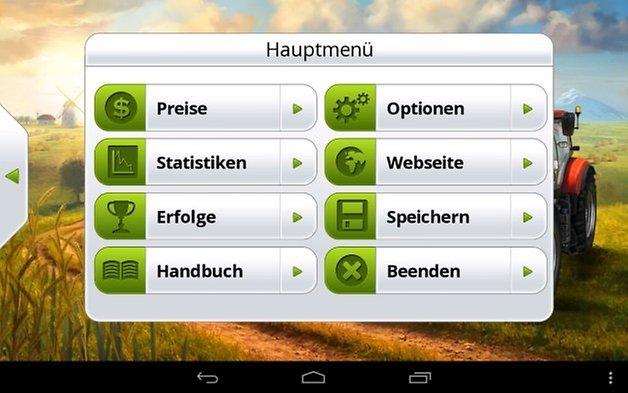 landwirtschafts simulator screenshot4