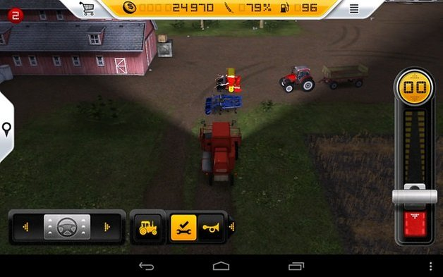 landwirtschafts simulator screenshot5