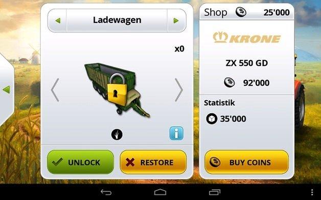 landwirtschafts simulator screenshot7