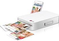 LG Pocket Photo: Smartphone-Drucker für die Hosentasche