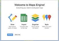Google Maps Engine Lite Beta: Karten selber basteln