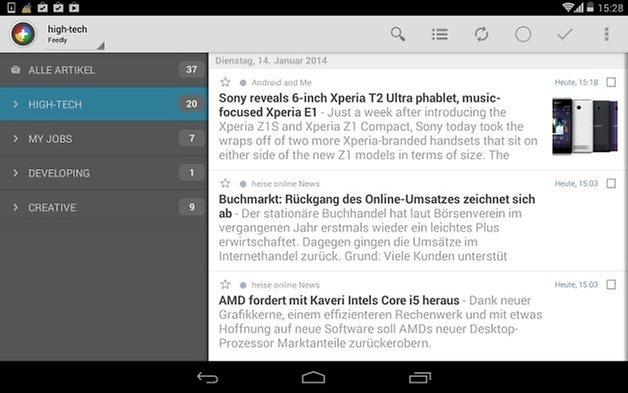 newsplus screenshot7