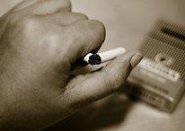 Wie höre ich mit dem Rauchen auf? 5 Apps, die helfen