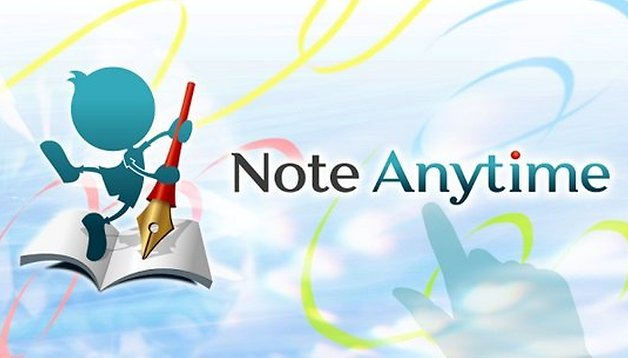 Note Anytime: Das Multi-Tool für komplexe Notizen