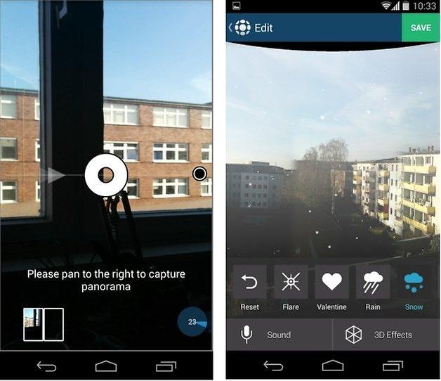 panorama 360 screenshot3