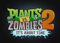 Plants vs Zombies 2 : si vous ne voulez pas attendre, téléchargez-le !