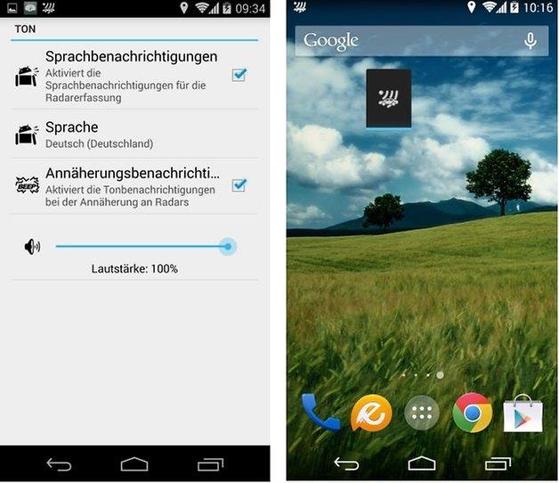 radarbeep screenshot5
