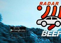 Radar Beep - ¡Localiza los radares de la carretera!