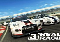 Real Racing 3 revs up your smartphone
