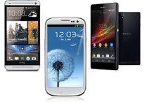 Samsung Galaxy S3 vs HTC One : mon Galaxy S3 est-il trop vieux ?