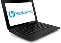 HP lança o Slatebook X² no Brasil