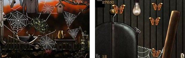 spider bycrom