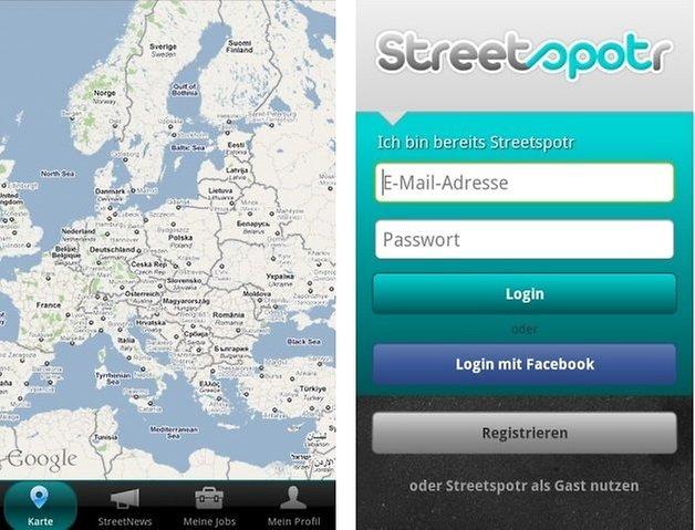 streetspotr v011