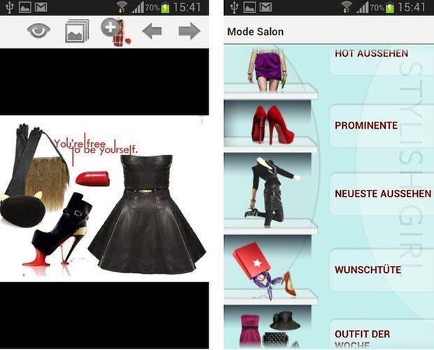 f r frauen 5 top apps zum frauentag androidpit. Black Bedroom Furniture Sets. Home Design Ideas