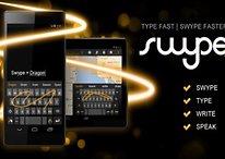 Swype version 1.5 arrive sur Google Play. Encore mieux qu'avant !