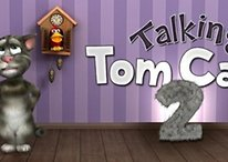 Talking Tom Cat 2 Free: Sprechender Kater auf dem Smartphone