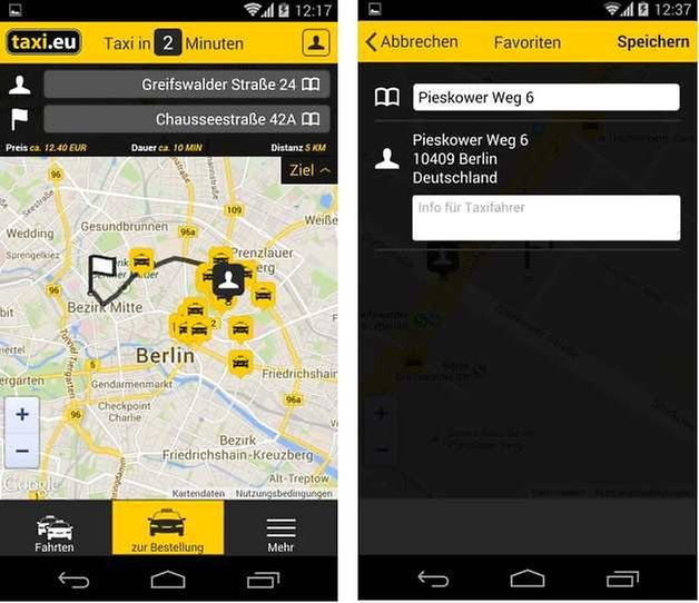 taxi eu screenshot2